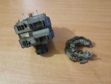 Ремонт и замена генератора Jeep Grand Cherokee