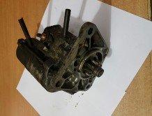 Замена плунжера и контактов втягивающего реле Land Rover Defender