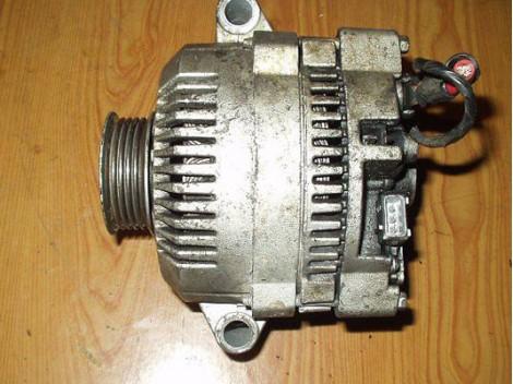 Ремонт генератора Ford Mondeo